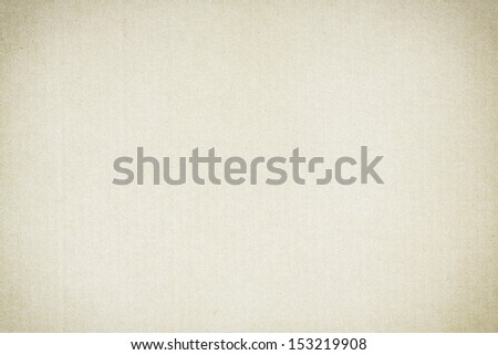 Textured Fiber Cardboard  spray with white paint - stock photo