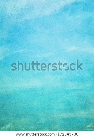 textured of vintage color background - stock photo