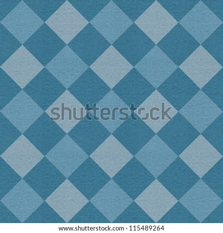 textured paper with diamond pattern - stock photo