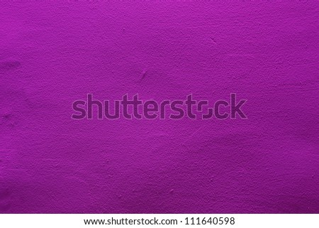Textured pink wall - stock photo