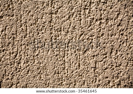 Textured wall background