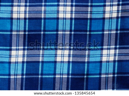 Thai Fabric pattern texture background