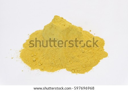 Thai herb powder