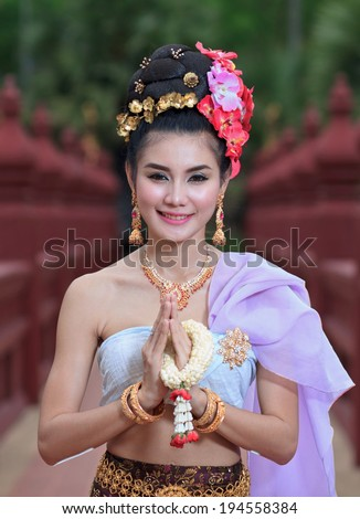 thai lady looking for man