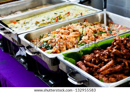 Mission inn dining food ideas for lunch buffet buffet stock images royalty free vectors forumfinder Image collections