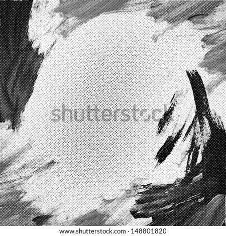 The abstract grunge background for creative design - stock photo