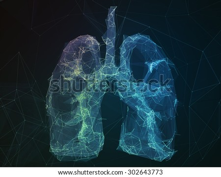 Human Lung Stock Images, Royalty-Free Images & Vectors | Shutterstock