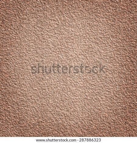 the Abstract texture background , golden brown color tone