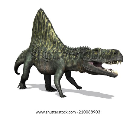 The Arizonasaurus is a dinosaur that lived around Arizona during the Triassic Period.