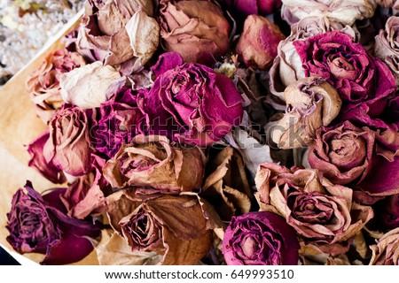 Black Dragon Rose Bouquet
