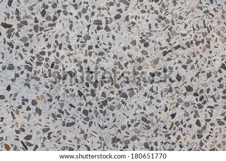 the background, texture of the marble on the floor