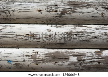 the background texture of the old wooden