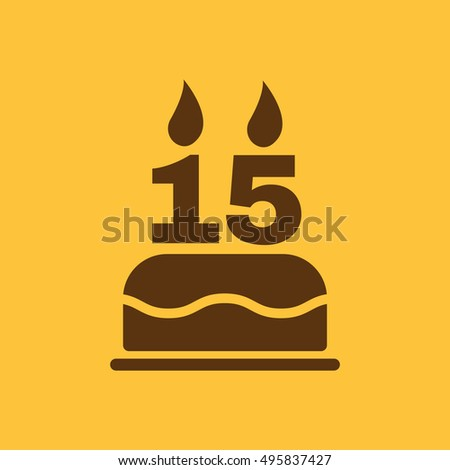 15 Candles Stock Photos, Royalty-Free Images & Vectors ...