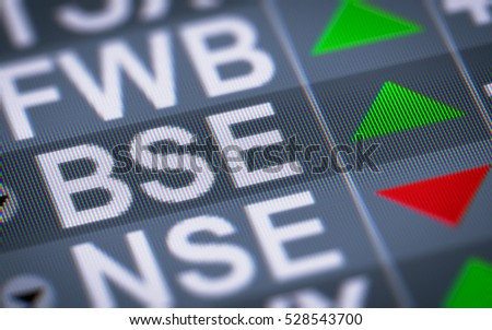 The Bombay Stock Exchange (BSE) is an Indian stock exchange located at Dalal Street, Kala Ghoda, Mumbai (formerly Bombay), Maharashtra, India.