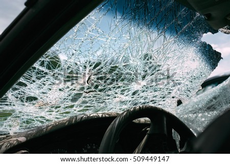 Car Windshield Stock Images Royalty Free Images Amp Vectors