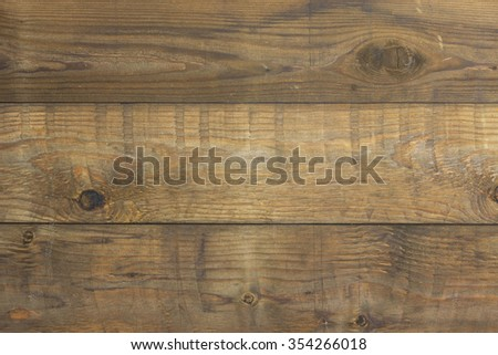 the brown old wood texture  - stock photo