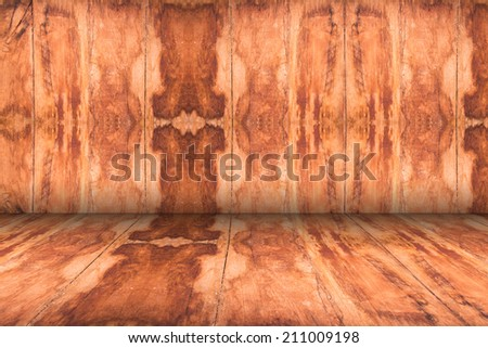 the brown wood texture angle with natural patterns background.