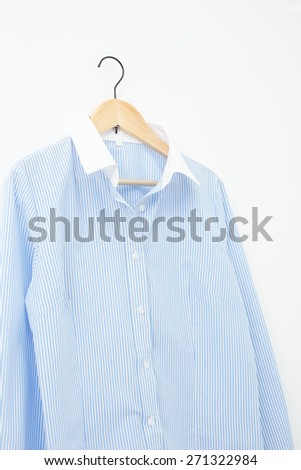 the business blouse