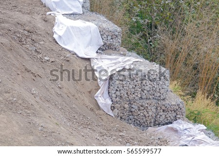 how to stop soil erosion