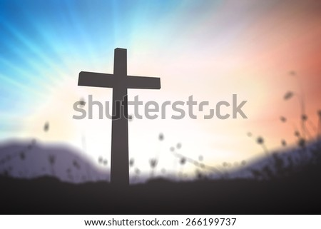 The Cross. Autumn, Lent, Church, Amen, God, Palm, Help, Life, Sun, Pray, Art, Sky, Day, Hill, Supper, Color, Wood, Shine, Follow, Peace, Gospel, Mercy, Death, Trust, Savior, History, Abstract, Suffer.
