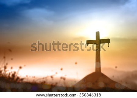 The Cross. Autumn, Lent, Church, Amen, God, Palm, Help, Life, Sun, Pray, Art, Sky, Day, Hill, Supper, Color, Wood, Shine, Peace, Gospel, Mercy, Death, Trust, Savior, History, Abstract, Suffer, Sepia