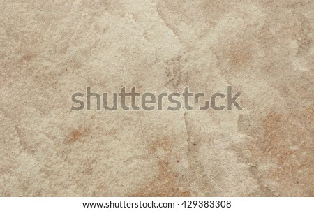 The detail texture of sand stone or background. - stock photo