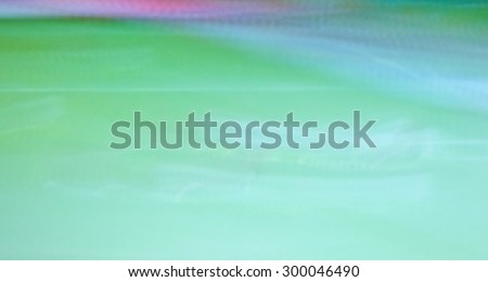 The digital blur Abstract picture. Soccer. - stock photo