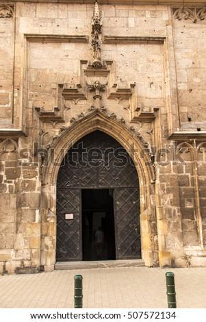 Open Church Doors open church door stock images, royalty-free images & vectors