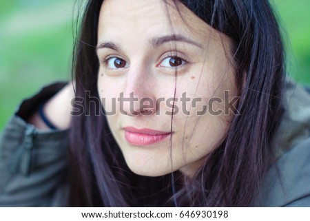 without makeup stock images royaltyfree images  vectors