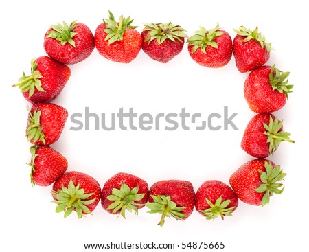 how to clean strawberries of parasites