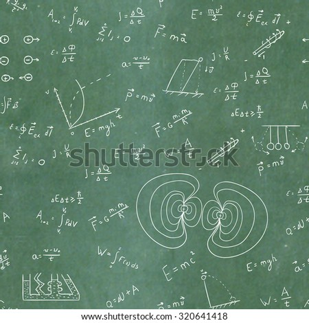 The green board school Raster - stock photo