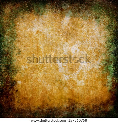 the grunge wall texture, abstract background is vintage design