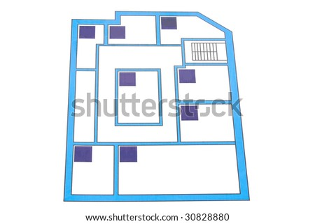 the image of a floor plan