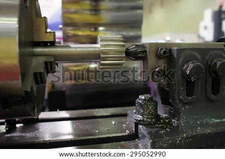 images of lathe machine