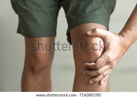 Knee Stock Images, Royalty-Free Images & Vectors