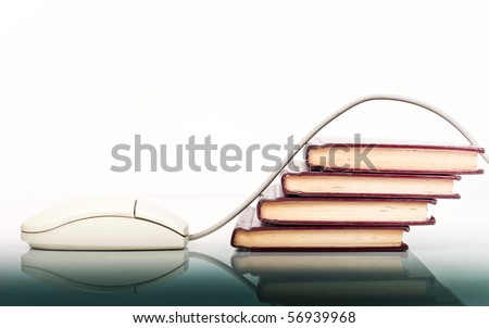 The Learning Curve - stock photo