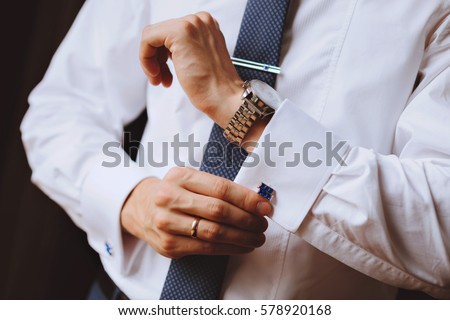 Cufflinks Stock Images, Royalty-Free Images & Vectors | Shutterstock