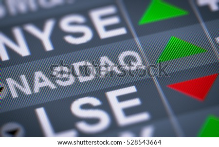 The Nasdaq Stock Market is an American stock exchange.