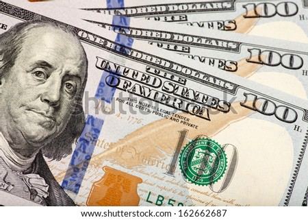 100 dollar bill back stock images royalty free images vectors the new us 100 dollar bill voltagebd Choice Image