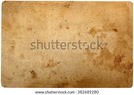 The old paper vintage antique texture,1911 year - stock photo