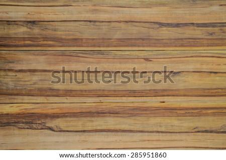 The parquet floor. Satin walnut - stock photo