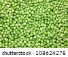 The plenty of Pea Eggplants or Turkey berry was sale in Thailand market - stock photo