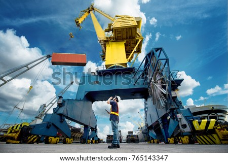 Gantry Stock Images Royalty Free Images Amp Vectors