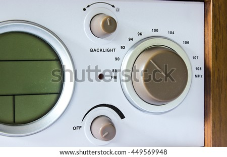 The Radio Clock