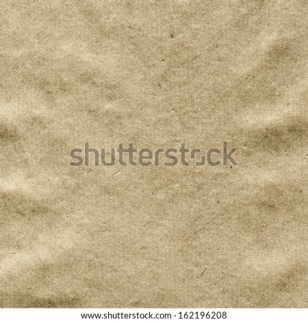 The recycle paper texture background - stock photo