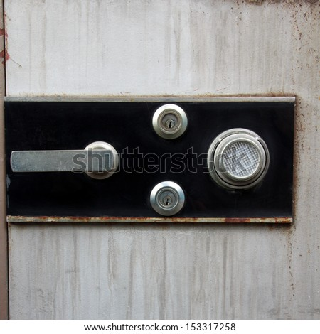 The security safe to keep your importance stuffs of belongings