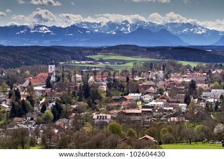 Bavaria | Komoot - Cycling & Hiking App