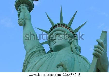 The Statue of Liberty,America,American Symbol,United states,New York,LasVegas,Guam,Paris