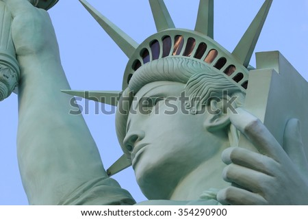 The Statue of Liberty,America,American Symbol,United states,New York,LasVegas,Paris