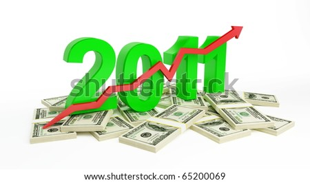 the successful growth of profits in the business in 2011